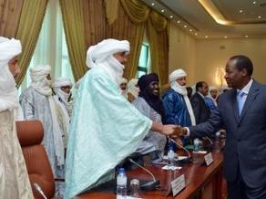 Les négociations entre Bamako et les groupes du nord du Mali sous le signe de l'espoir   Geopolitics & Political Risks   Scoop.it