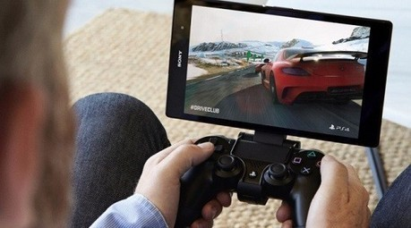 PS4 Remote Play: Το κινητό σου γίνεται Playstation! - Infinity24 | Infinity24.gr | Scoop.it