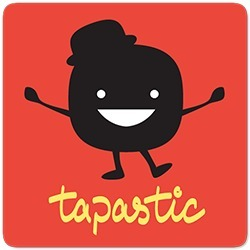 Welcome to Tapastic | Favorites* | Scoop.it