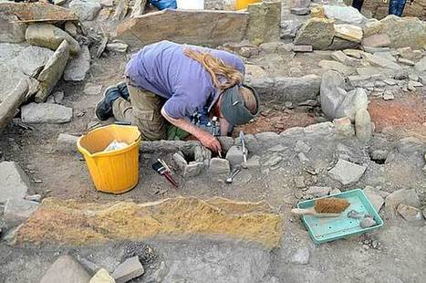 ECOSSE : Open day at South Ronaldsay excavation | World Neolithic | Scoop.it
