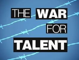 The Great Debate: Do We Have a Talent Shortage or a Talent Transformation?   Hiring Great Talent   Scoop.it
