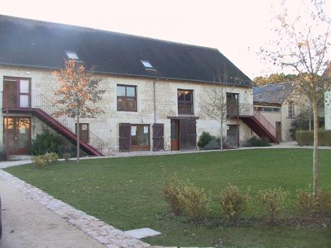 La Ferme découverte, une ferme typique de la Vienn | Où dormir dans le Pays Châtelleraudais et alentours | Scoop.it