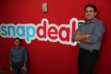 Why India's answer to Alibaba & eBay is the tech IPO to watch | Entrepreneurship, Innovation | Scoop.it