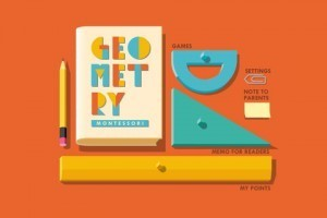 Top 8 Apps for Geometry | iPads, MakerEd and More  in Education | Scoop.it