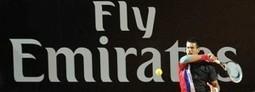 Emirates, nouveau sponsor de Roland-Garros | Le marketing du sport | Scoop.it