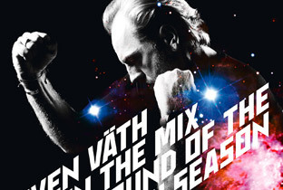 Sven Vath mixes The Sound of the 13th Season | DJing | Scoop.it