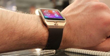 Samsung beats Google to releasing wearables SDK | Daily Magazine | Scoop.it
