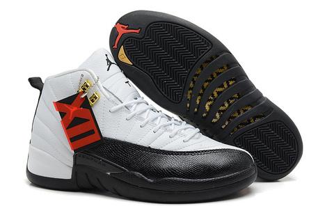 Air Jordan 12 Retro White Black Taxi - Cheap Jordan 12,Cheap Nike Foamposite,Cheap Lebron 11,Cheap Nike Run 3,Cheap Retro 11,12,13 Jordans!   cheap jordan retro 12 for sale on cheapjordan12.org   Scoop.it