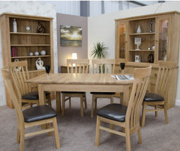 Homestyle GB Oak Furniture From Furniture Direct UK   Quality & Stylish Furniture   Scoop.it