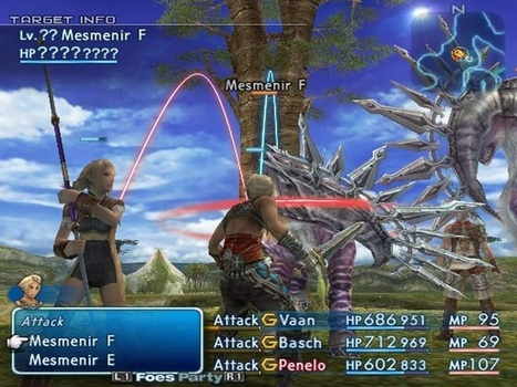 FINAL FANTASY XII Full Version PC Game – Free Download PC and Android Games | Review Game | Scoop.it