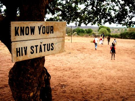 South Africa still haunted by AIDS stigma - CBS News | HIV Stigma | Scoop.it