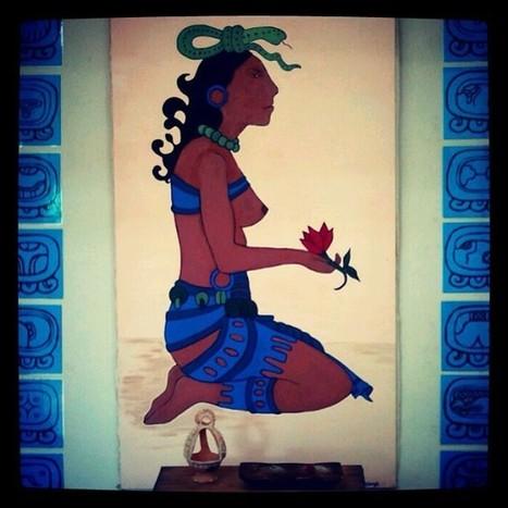 The Ancient Maya Civilization Facts   Ancient Art   Scoop.it