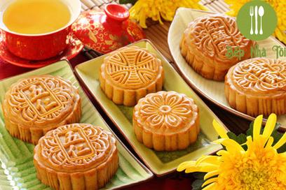 Công thức làm bánh nướng trung thu đơn giản nhất | thoi-trang-ao-thun-ao-lop | Scoop.it