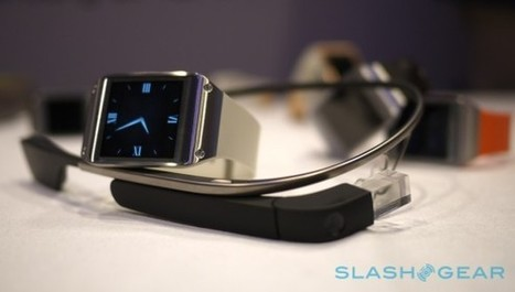 Intel wearables group grows: Nike FuelBand, Oakley designers onboard - SlashGear | Intel Free Press | Scoop.it