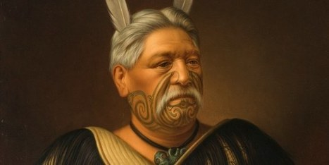 'Priceless' Maori portraits head to Europe gallery | New Zealand Herald | Kiosque du monde : Océanie | Scoop.it