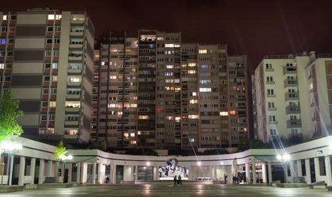 Balade urbaine à Epinay entre cinéma et architecture> | actualités en seine-saint-denis | Scoop.it