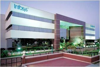 Infosys buys Essar IT Park in Bangalore for RS 115 crore | News | Scoop.it