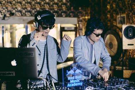 【Special Interview】『サカナクション 山口一郎から見る、2015年の音楽と音楽のこれから』   The LiVeRATION News   Scoop.it