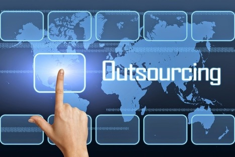 Why You Should Outsource your Software Development Work? | Game Development | Scoop.it