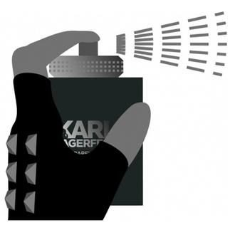 Les rouages de la campagne digitale de Karl Lagerfeld Parfums | Actualité économique du luxe | Scoop.it