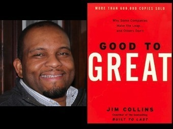 Books 2013: Connecting, not Creating, Innovative Leaders - GlobalAtlanta | Innovation Really | Scoop.it
