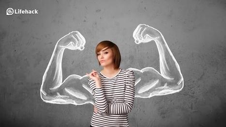 13 choses que les personnes fortes mentalement ne font pas   Soyez moteur de votre réussite, Coaching en développement personnel   Scoop.it