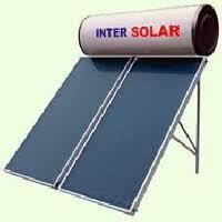 Solar Water Heating System | Inter Solar | Scoop.it