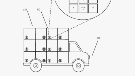 Google just patented a self-driving delivery truck   AlterPhotojournalisme   Scoop.it
