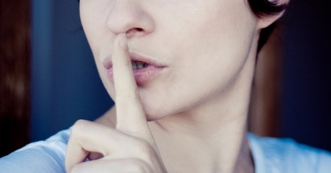 10 Times When Staying Quiet at Work Is Your Best Option | RMStaples Topics | Scoop.it