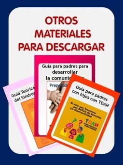 Otros Materiales | ORIENTARTE | Scoop.it