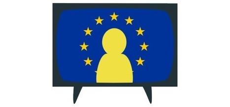 Plus d'Europe à la télé! | Responsabilité Sociétale des Médias | Scoop.it