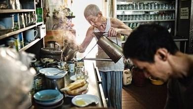 Đến Singapore, ghé Kopitiam uống cà phê bơ | Truyền tin từ tâm | Scoop.it