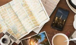 10 of the best travel apps … that you'll actually use | Tourism Social Media | Scoop.it