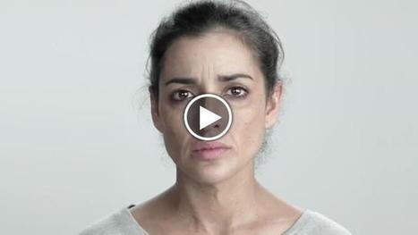 La povertà sul volto: simulazione virtuale degli effetti - Repubblica Tv - la Repubblica.it | Green | Scoop.it