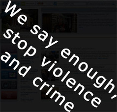 University of Cape Town / Newsroom & publications / Daily news   Justice and Violence   Scoop.it