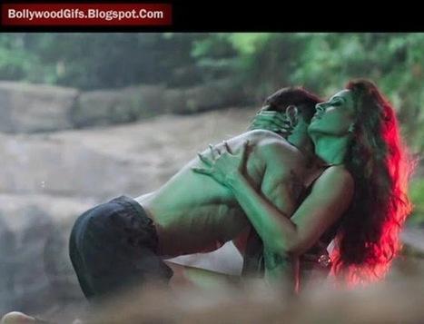 Hot Bollywood Gifs: Bipasha Basu, Karan Singh Grover's Hottest 'Katra' Song   Bollywood Glitz 24- Hot Bollywood Actress   Scoop.it