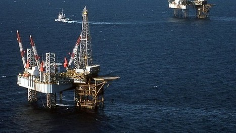 Oil discoveries slump to 60-year low - FT.com | Future Energy | Scoop.it