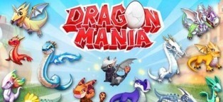 Dragon Mania Hack Tool | Extensions to Games - the best all hacks, cheats, keygens! | Scoop.it