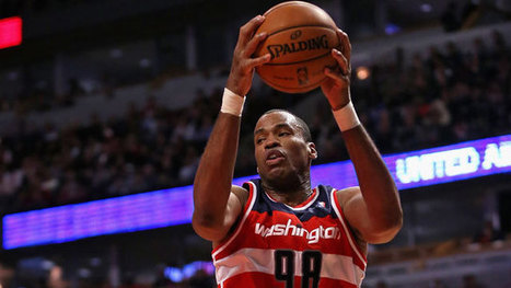 NBA Star Comes Out as Gay | Health and Physical Education | Scoop.it