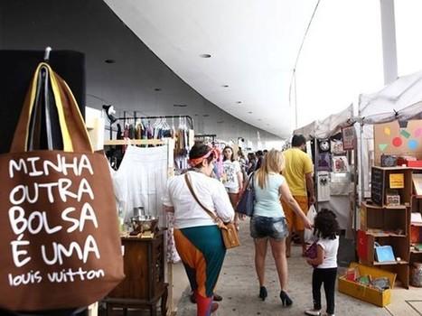 Campinas recebe evento gratuito de cultura urbana e economia criativa | Economia Criativa | Scoop.it
