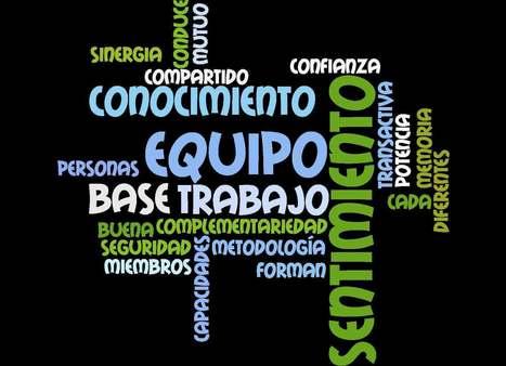 EQUIPOS DE TRABAJO, ¿CÓMO ASEGURAMOS SU VIABILIDAD? | Memoria Transactiva | Scoop.it