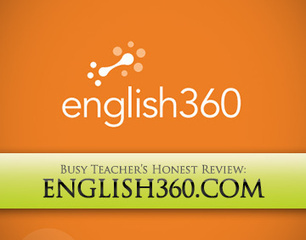 English360: BusyTeacher's Detailed Review   Second language teaching   Scoop.it