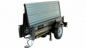 ADAK camping trailer keeps you cozy off the grid | Living Little | Scoop.it