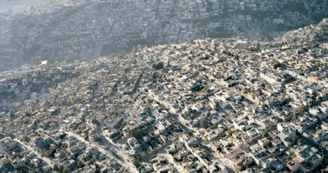 Is there an optimal urbanization strategy? | GarryRogers NatCon News | Scoop.it