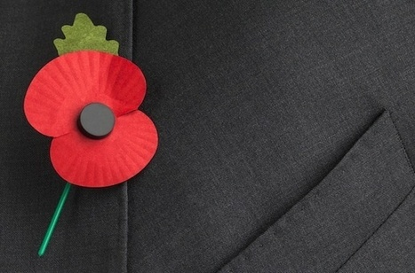 Official Parliament Twitter Account Breaks Armistice Day Silence | Social Media Useful Info | Scoop.it