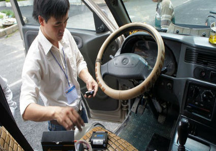 Định vị ô tô, định vị xe máy, định vị việt nam | EDX Group - Câu chuyện thành công trên Alibaba | Scoop.it