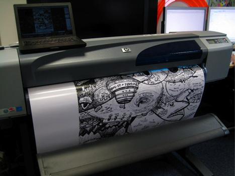 Brochure Printing Online | Printingthestuff.com | Scoop.it