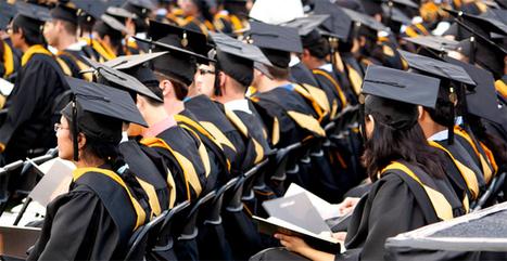 Las mejores universidades para estudiar Informática en España | Estos días me ha interesado ... | Scoop.it