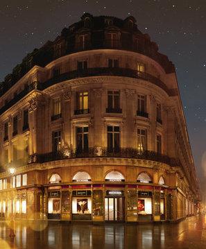 Bucherer, une ouverture historique à Paris | Agence Pernet | Scoop.it
