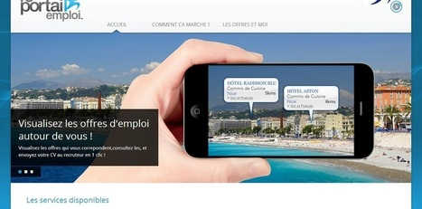 Publimobile, nueva app para encontrar empleo | Formación y empleo | Scoop.it